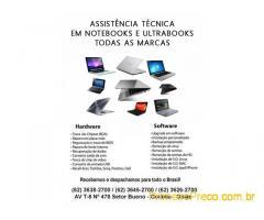 62 3638-2700 - ASSISTENCIA LENOVO GOIANIA - InforTec Goiás