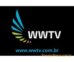 WWTV | Produção de Conteúdo