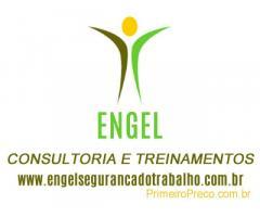 Segurança do Trabalho Curitiba | Treinamento Segurança do Trabalho Curitiba | Engel Consultoria