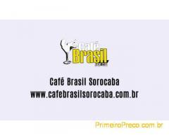 Café Brasil Sorocaba