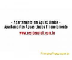 Apartamento em Águas Lindas | Apartamentos Águas Lindas Financiamento