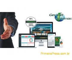 Site e Loja Virtual com 80% de Desconto - Promoção Limitada